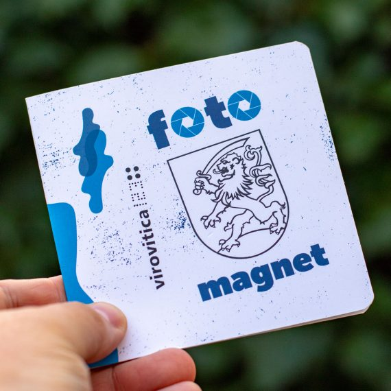 Foto magneti