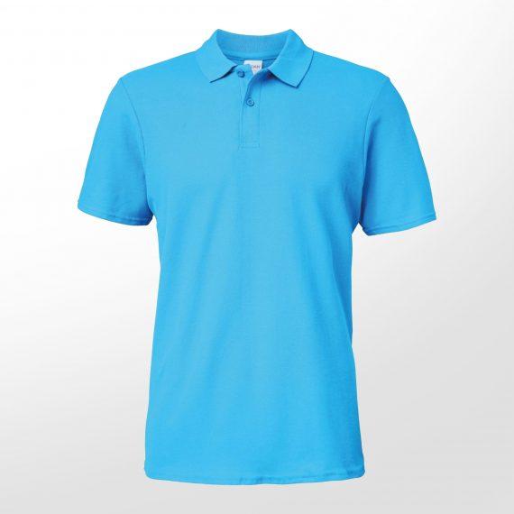 Polo majica Gildan Softstyle