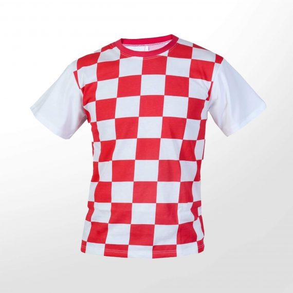 Hrvatska navijačka majica