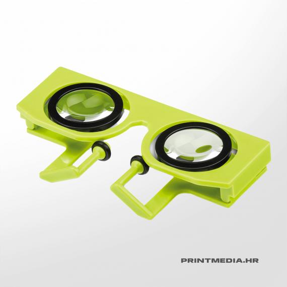Naočale za virtualnu stvarnost